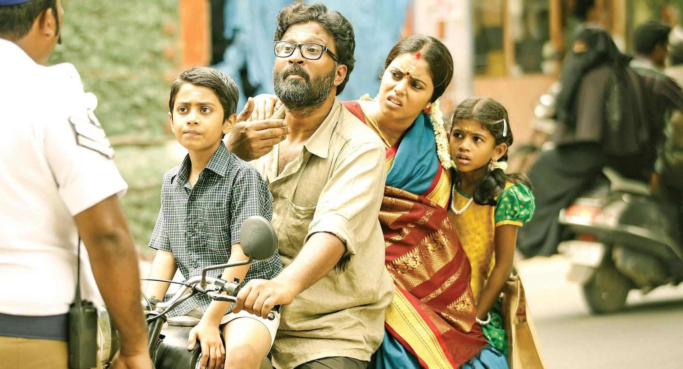 Savarakathi Picture Gallery