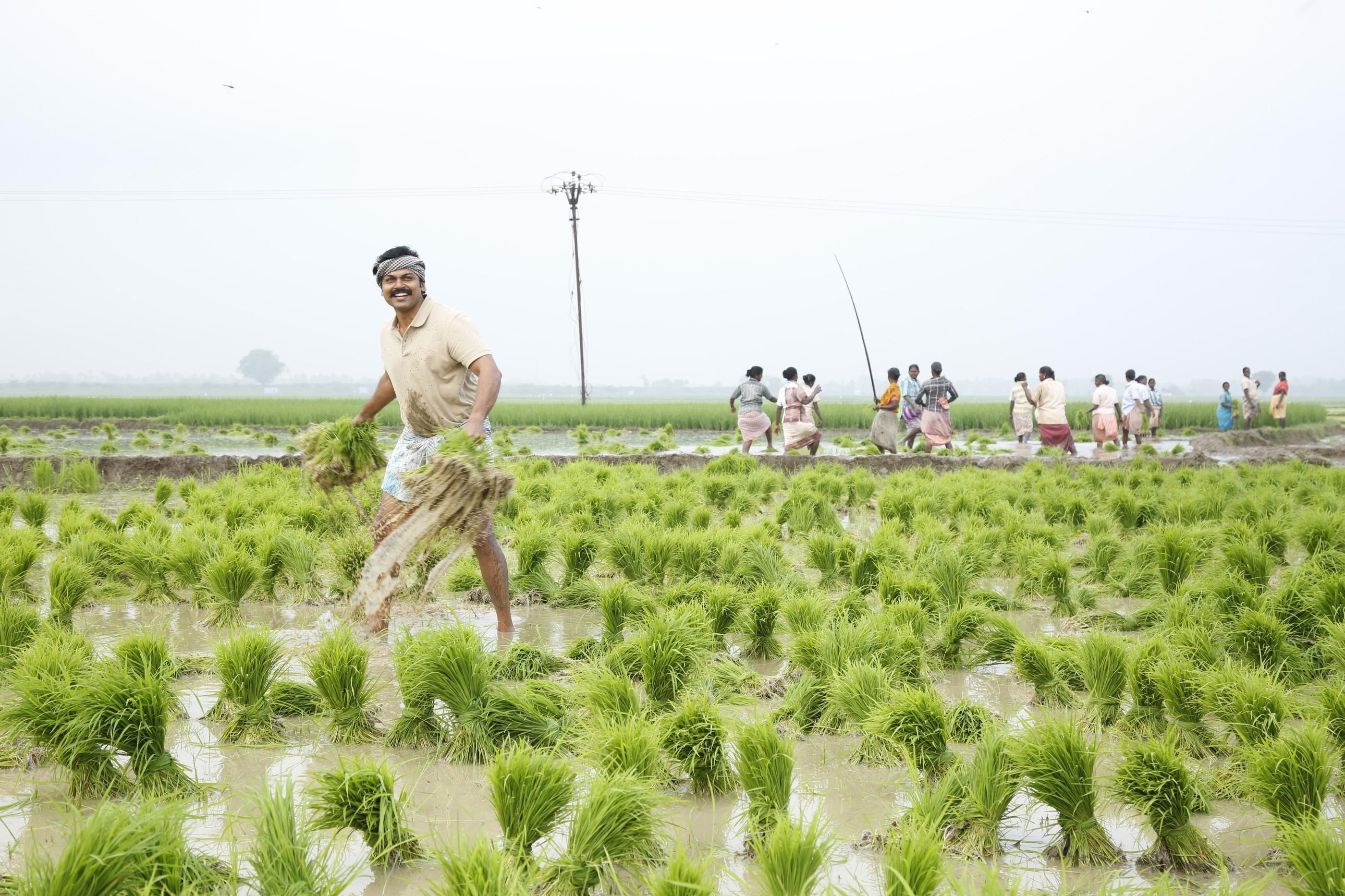 Kadai Kutty Singam Picture Gallery