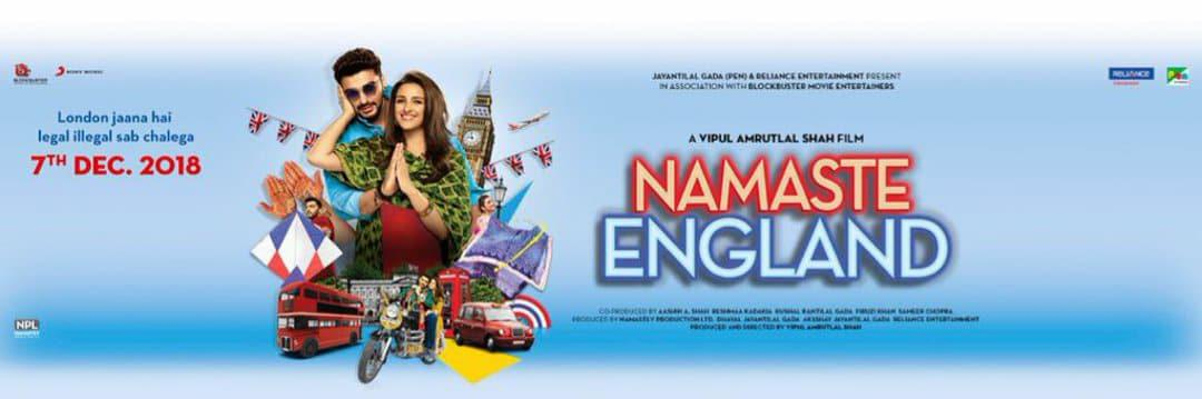 Namastey England Picture Gallery