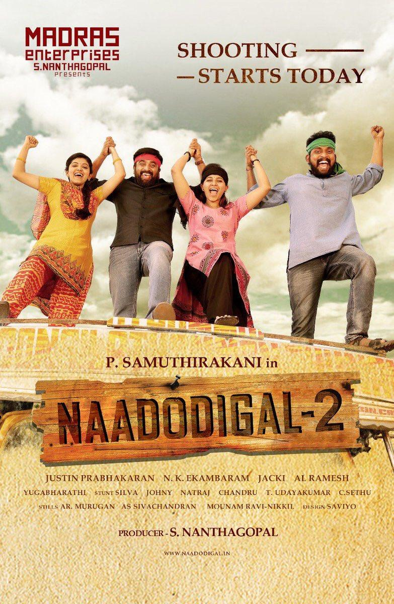 Naadodigal 2 Picture Gallery