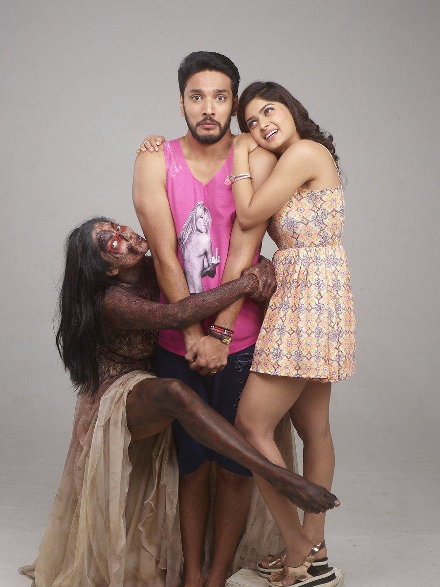Iruttu Araiyil Murattu Kuthu Tamil Movie Overview