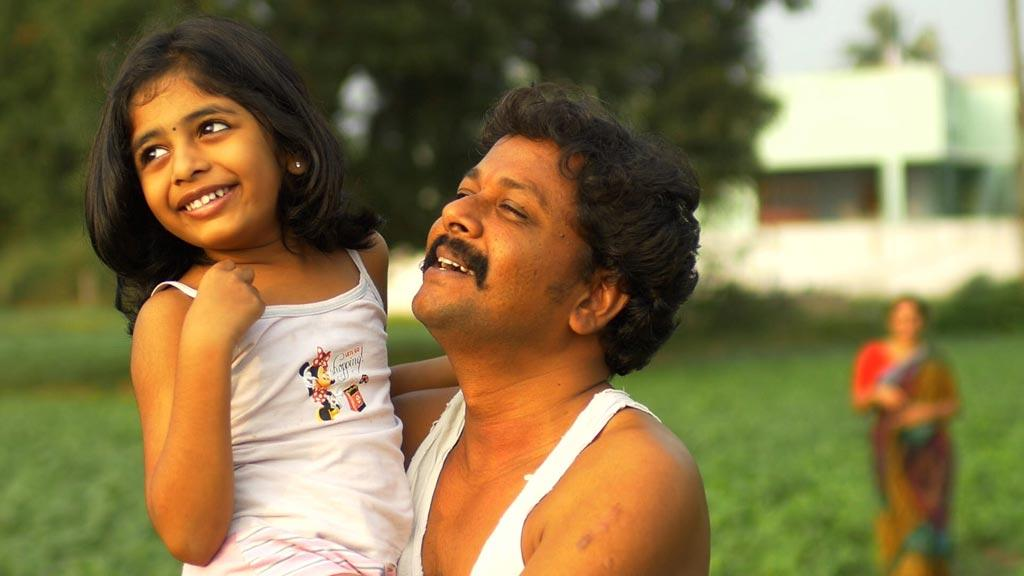 Aruvi Picture Gallery