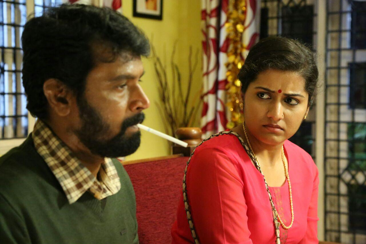 Rajavukku Check Picture Gallery