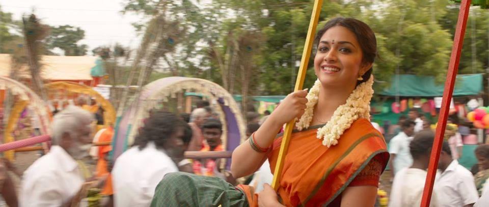 Sandakozhi 2 Picture Gallery