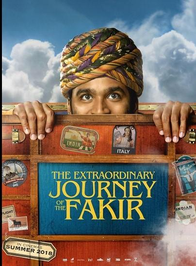 The Extraordinary Journey Of The Fakir Picture Gallery