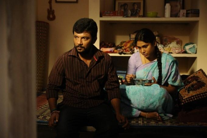 Oru Kuppai Kathai Picture Gallery