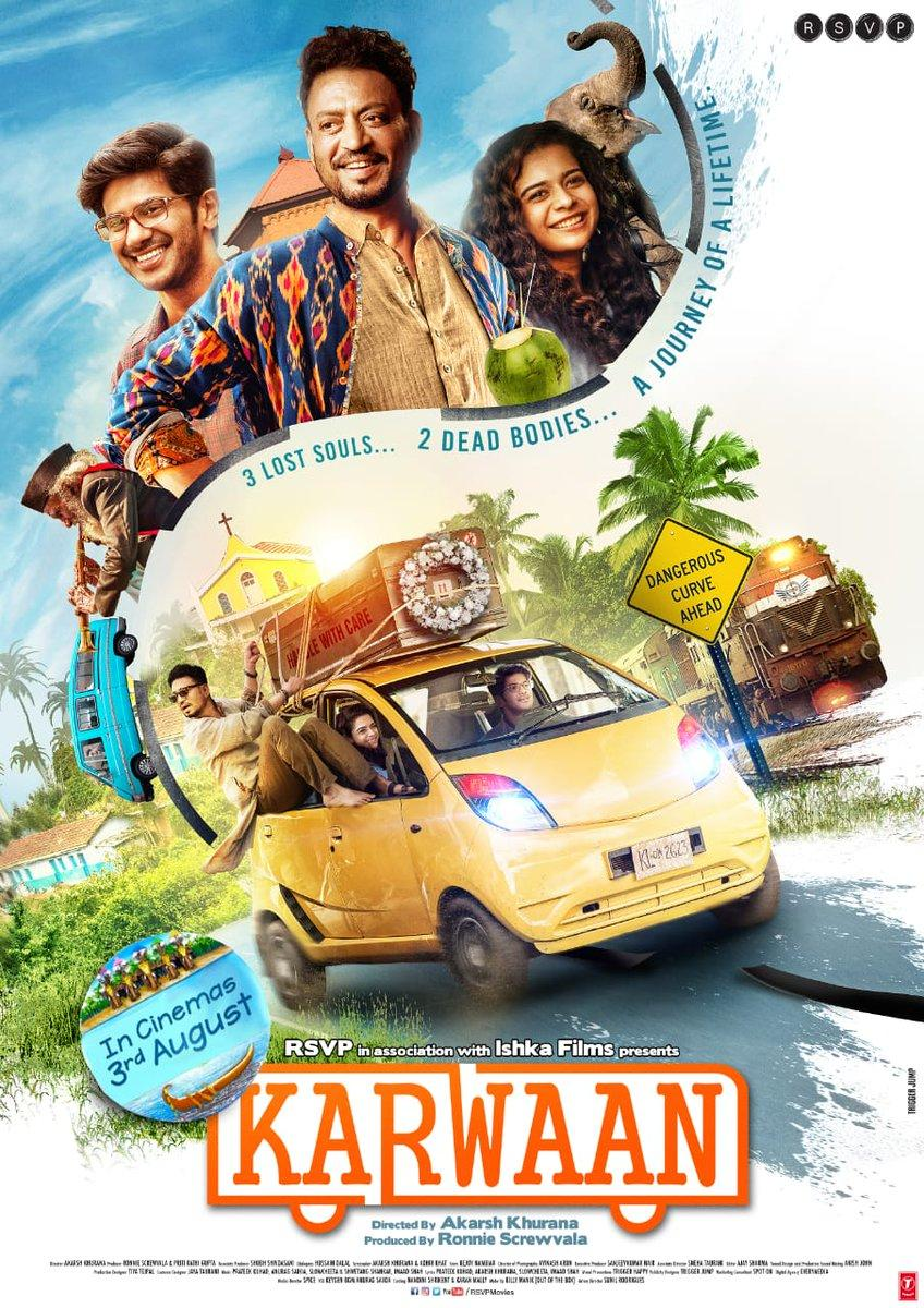 Karwaan Picture Gallery