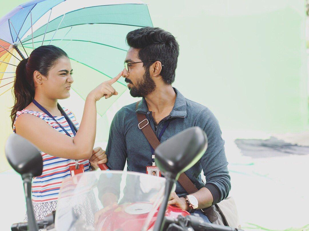 100 % Kadhal Picture Gallery