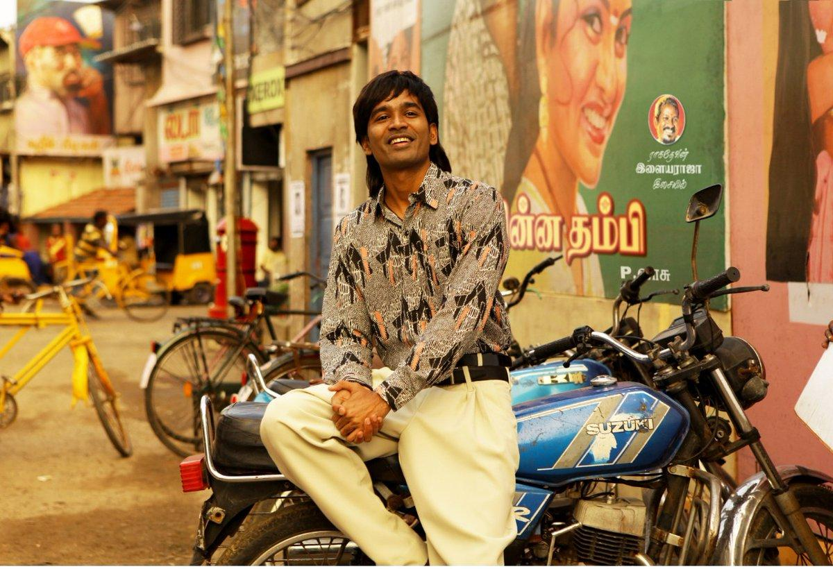 Vada Chennai Picture Gallery