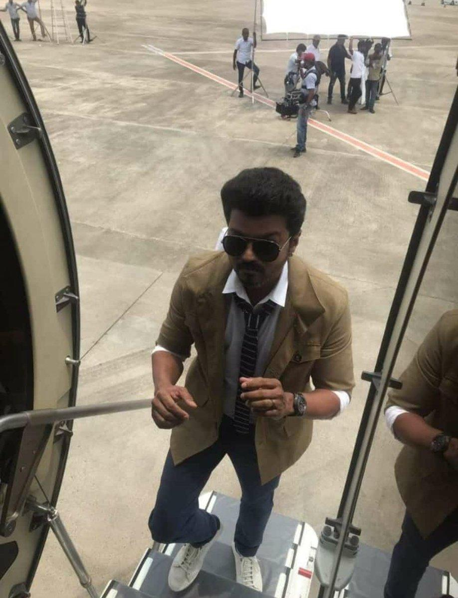 Sarkar Picture Gallery