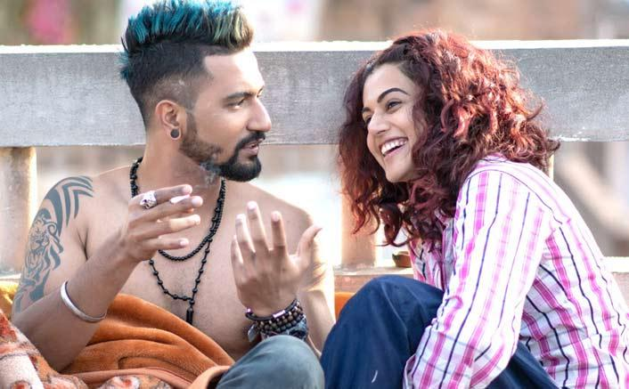 Manmarziyaan Picture Gallery