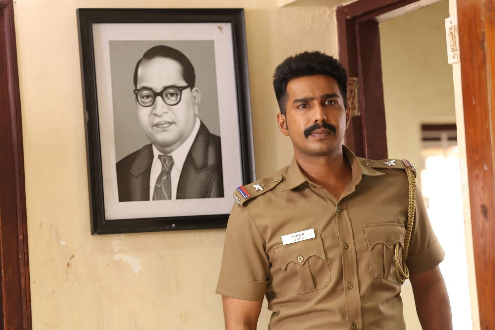 Raatchasan Picture Gallery