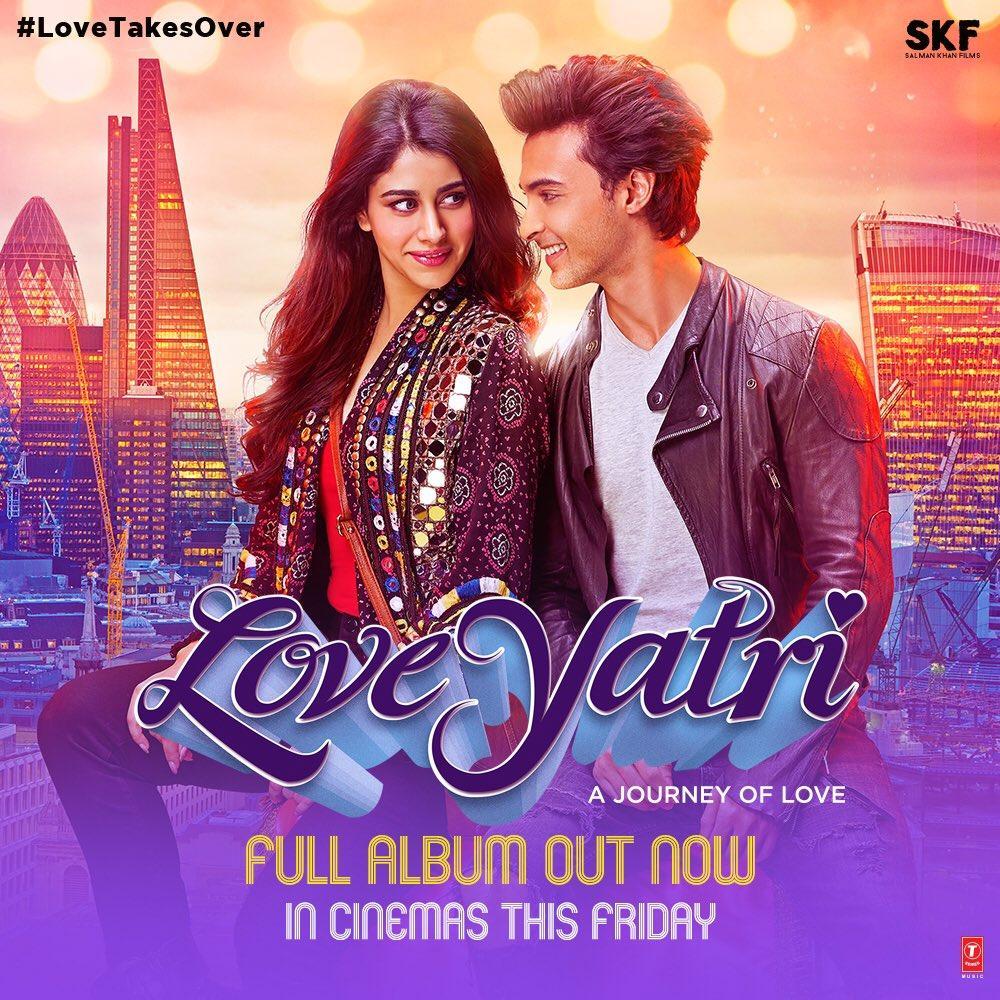 Love Mashup 2018 Hindi Romantic Songs Mp3 Download: Love Yatri Hindi Movie