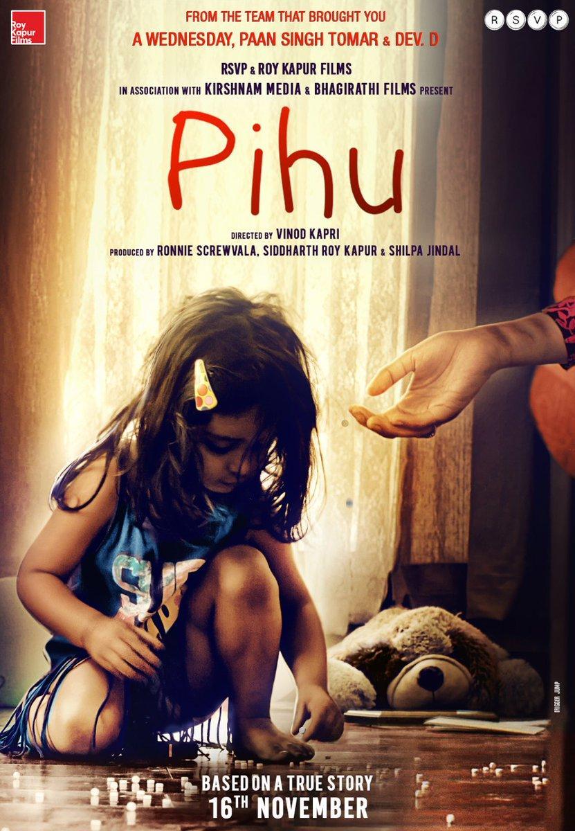 Pihu Picture Gallery