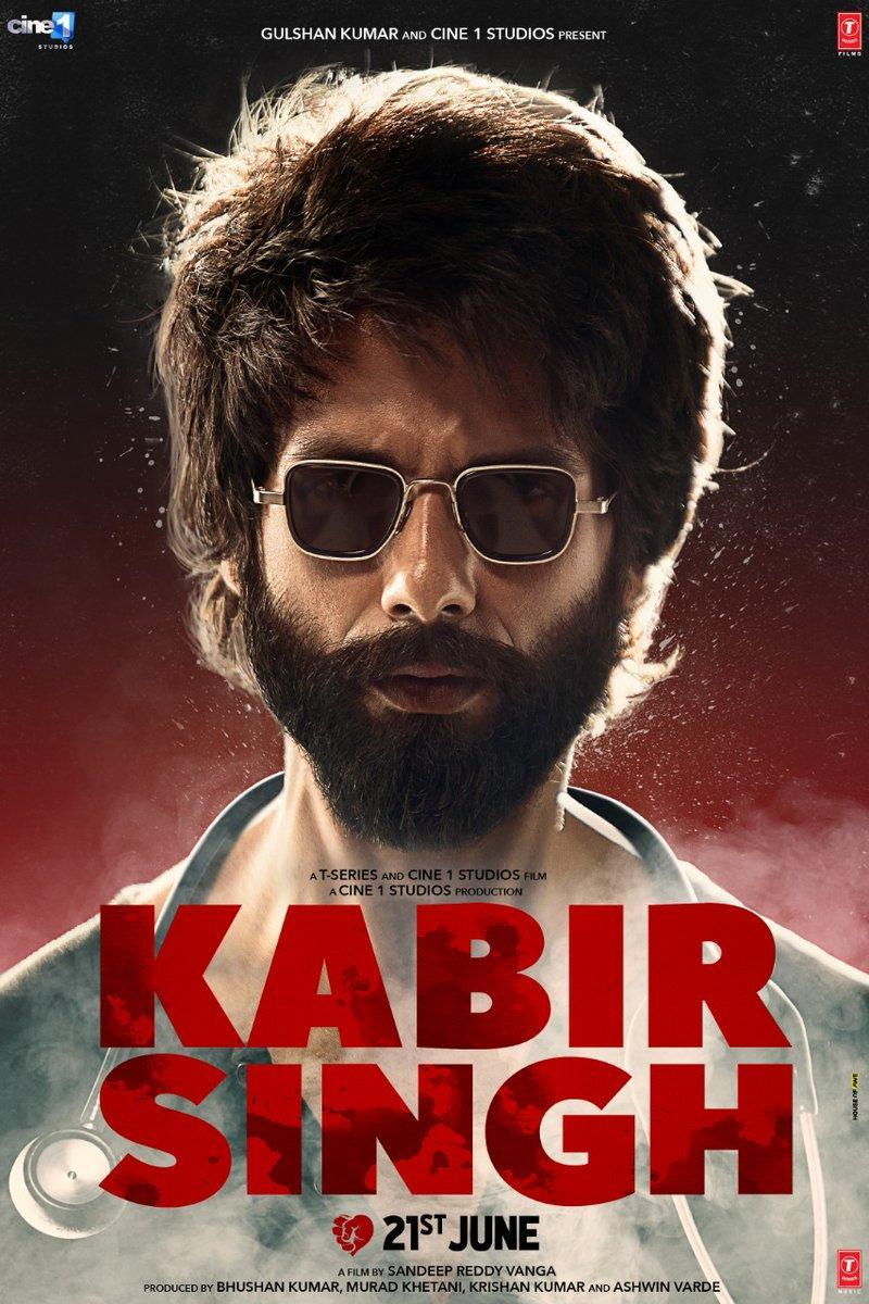 Kabir Singh Picture Gallery