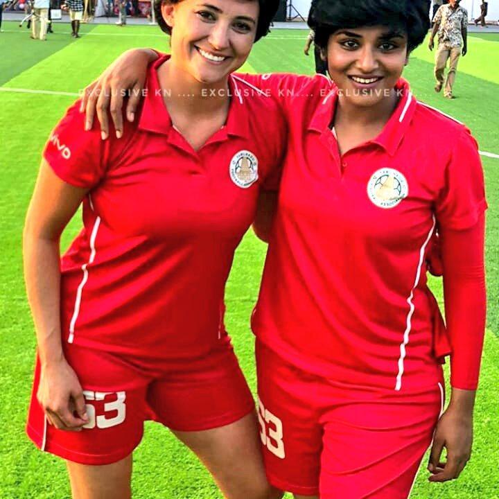 Thalapathy 63: Set Images feat  Vijay, indhuja, Reba Monica