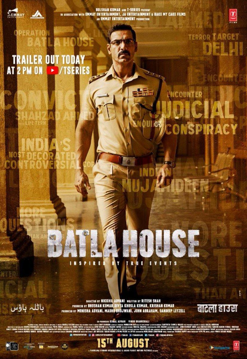 Batla House Picture Gallery
