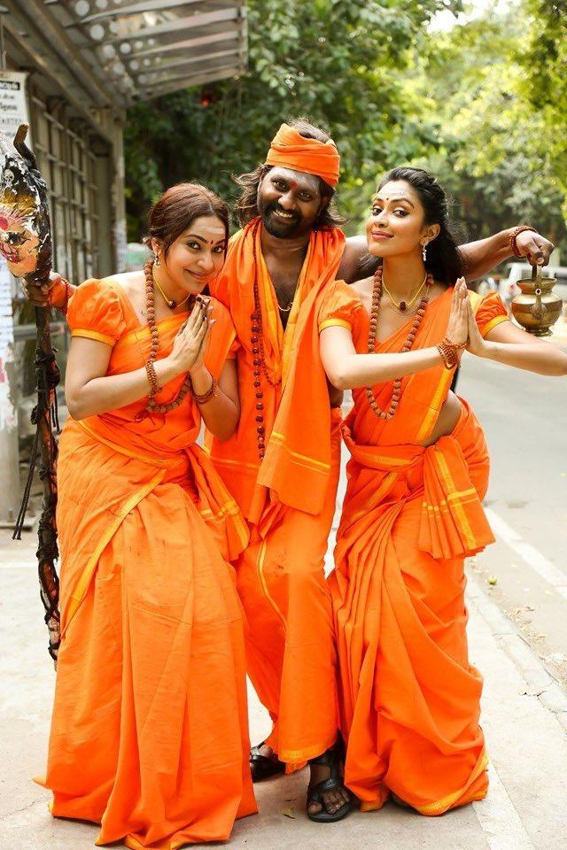 Aadai Picture Gallery
