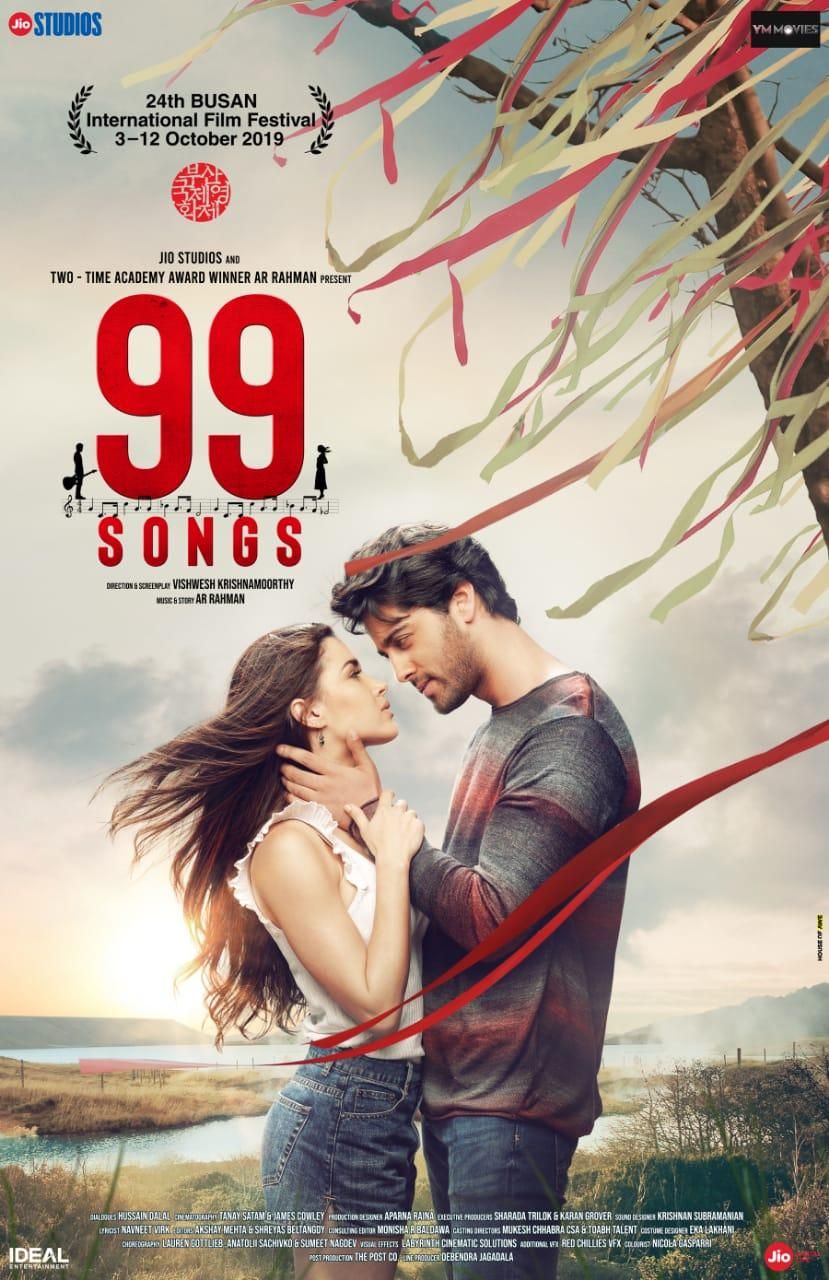99 Songs Picture Gallery