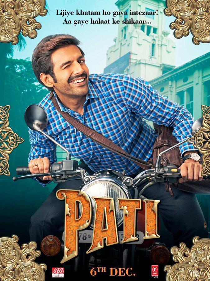 Pati Patni Aur Woh Picture Gallery