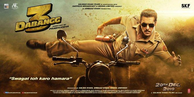 Dabangg 3 Picture Gallery