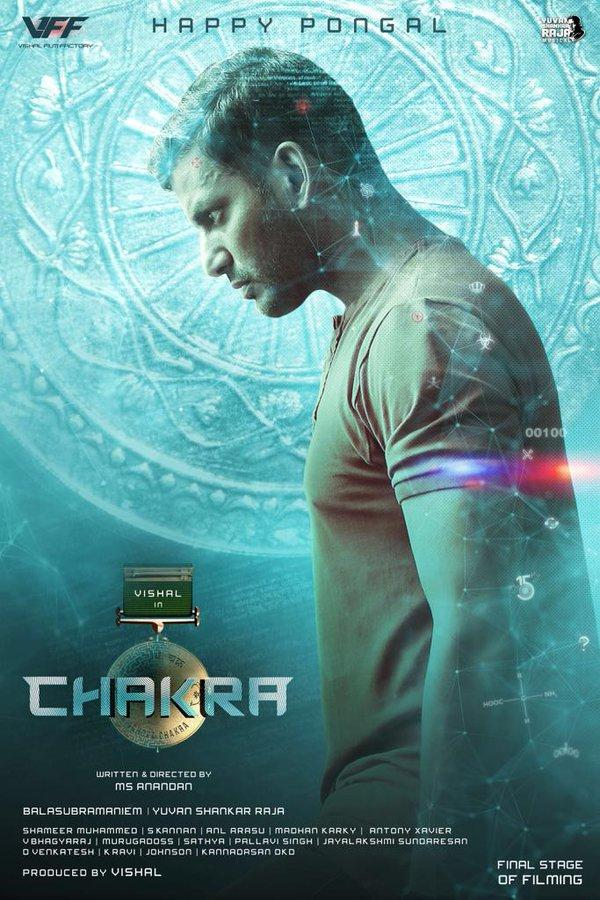 Chakra Picture Gallery