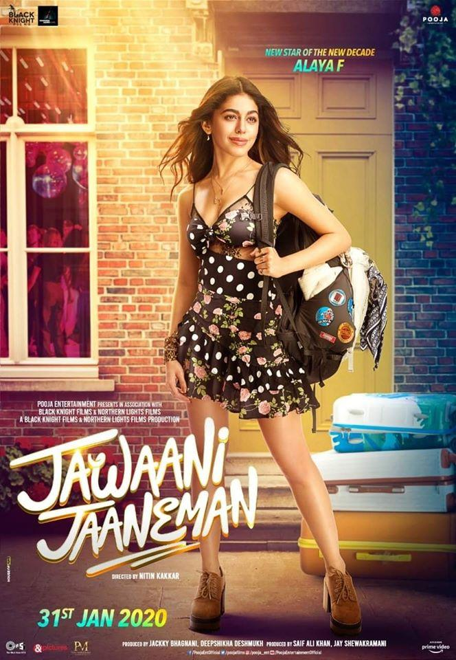 Jawaani Jaaneman Picture Gallery