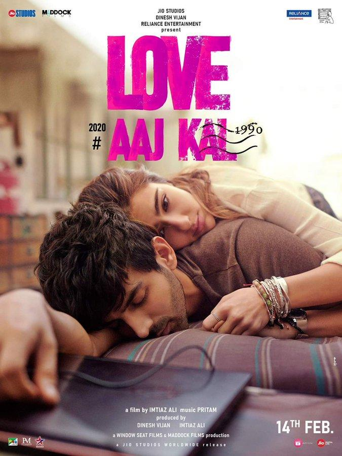 Love Aaj Kal Picture Gallery
