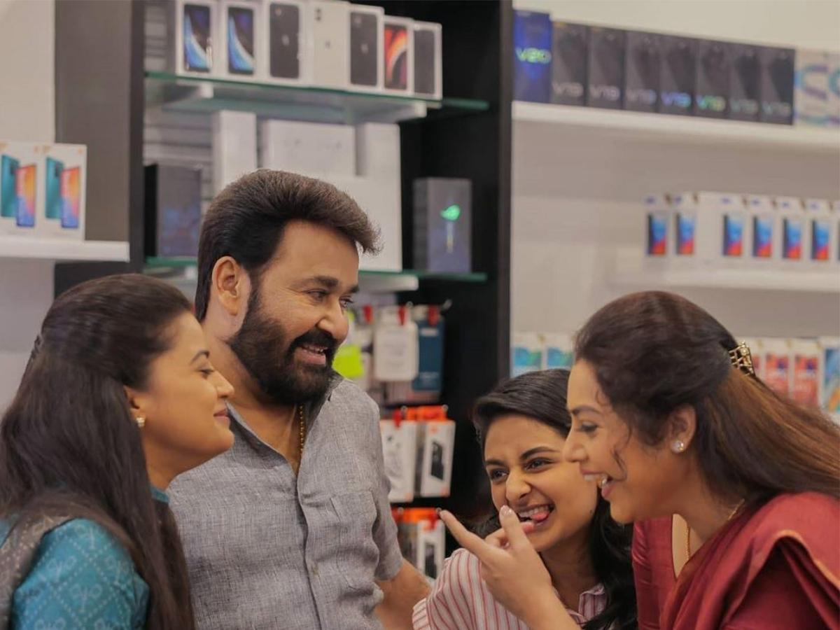 Drishyam 2 Picture Gallery