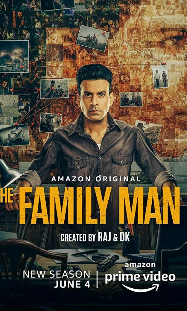 The Family Man - Season 2 Picture Gallery