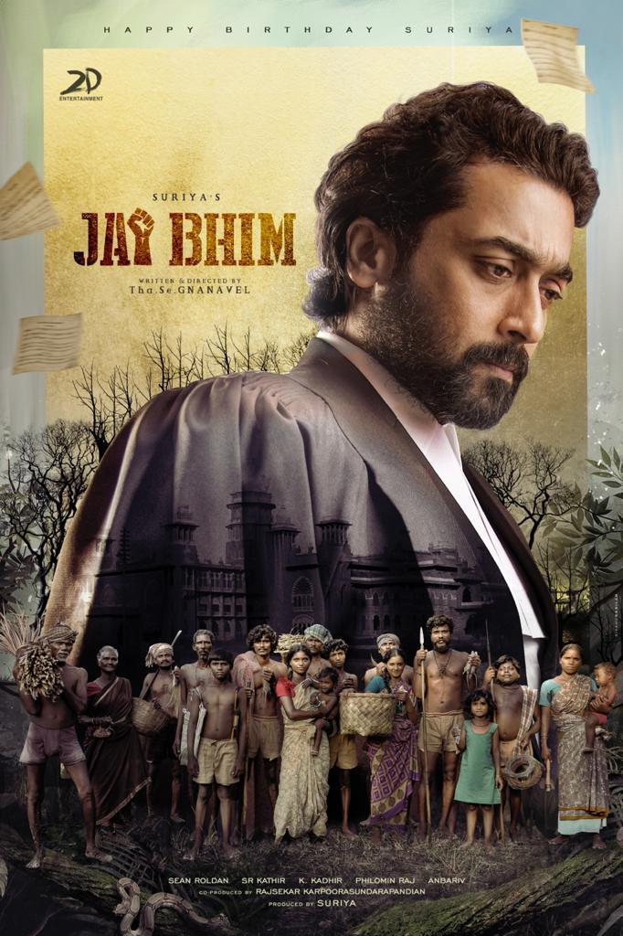 Jai Bhim Picture Gallery