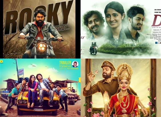 10 Kannada films that you cannot miss on OTT's! Wh...