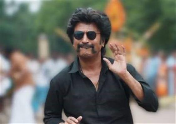10 Mass Moments of Rajinikanth from his Films!