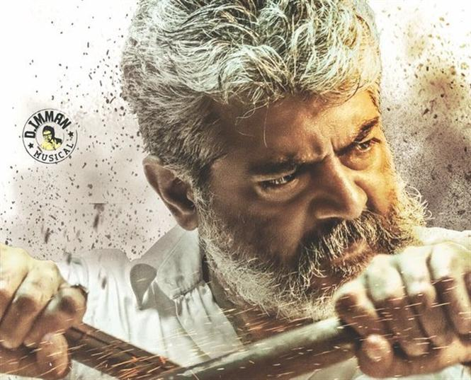 122 Theatres for Viswasam in Malaysia!