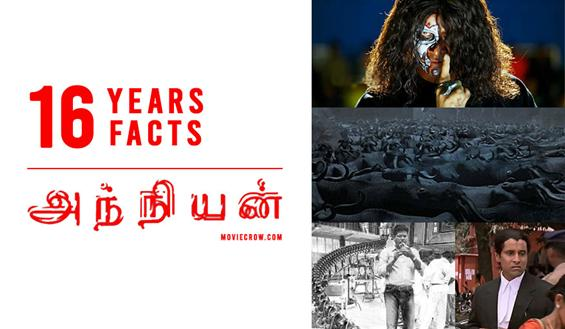 16 Years of Anniyan: 16 Facts About The Cult Movie!
