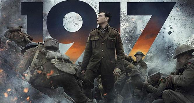 1917 Review -  sheer brilliance!