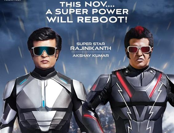 2.0 Censored: Rajinikanth's 500 cr film gets certi...