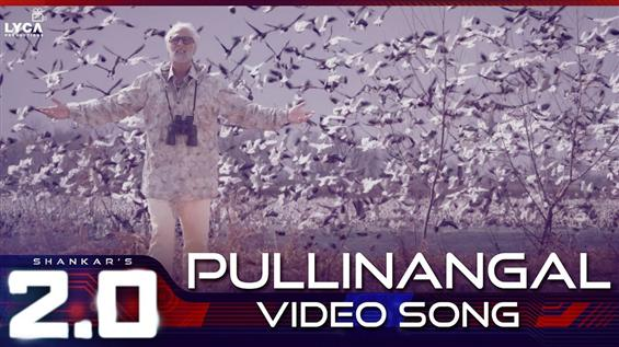 2.0 Pullinangal - Official Video Song