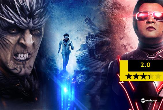 2.0 Review - Shankar's magnum opus is expensive an...