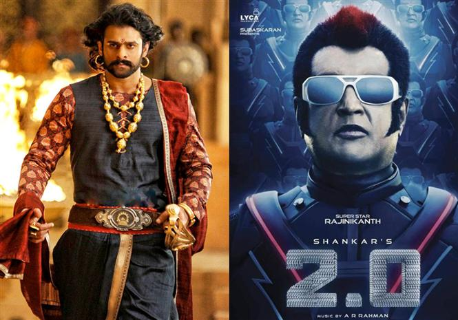 2.0 vs Baahubali The Conclusion: Baahubali 2's 24 hour record remains unbeatable!