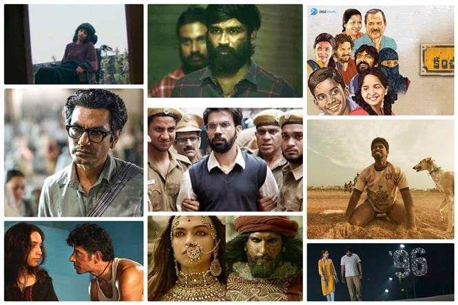 2019 National Awards - The Year where the snubbed ones stand out more than the winners!