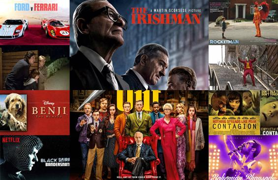 25 Latest Hollywood Films to watch during quaranti...