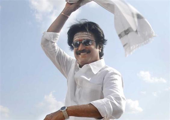 25 year old Rajinikanth movie becomes TRP King!