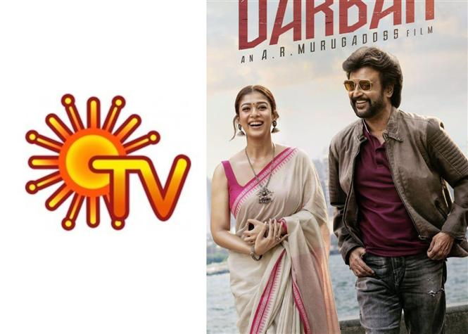 4 New Tamil Films to Premiere on Sun TV!