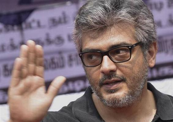 4 songs in Thala 59, reveals Yuvan Shankar Raja