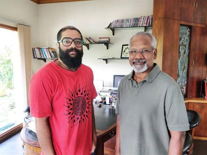 96 Movie composer signs up for a Mani Ratnam film! Tamil