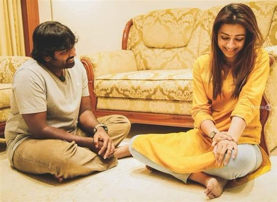 96 movie declared 'Super Hit' at Box Office; Vijay Sethupathi's first solo hit in Kerala