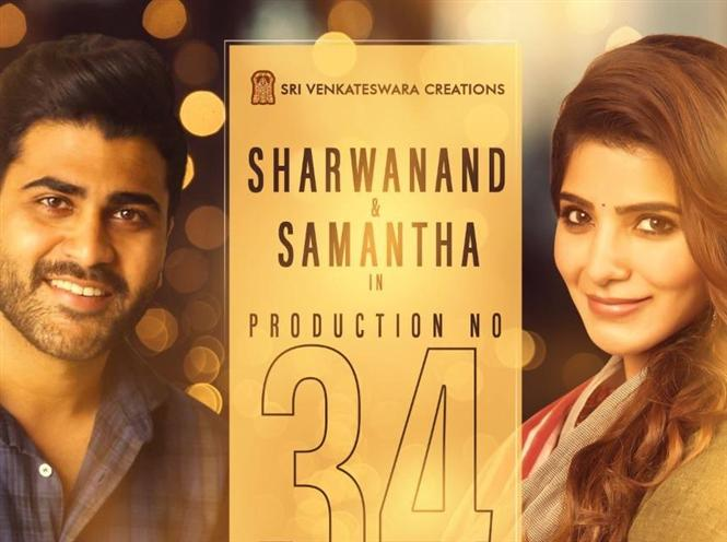 96 Telugu Remake gets Govind Vasantha, Makers in search of young Sharwanand!