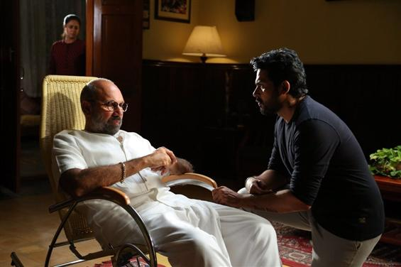 A Drama Thriller With 3 Songs: Jeethu Joseph spills the beans on Thambi!