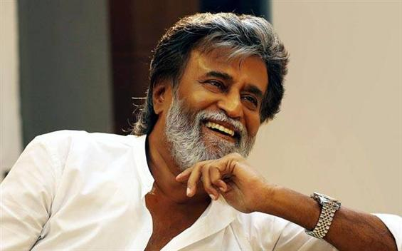 A film which made Superstar Rajini laugh, cry and ...